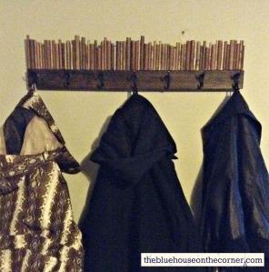 Coat Rack 13