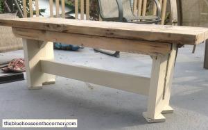 Bench 15