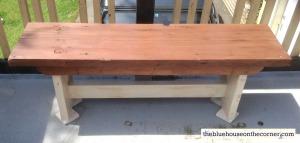 Bench 30