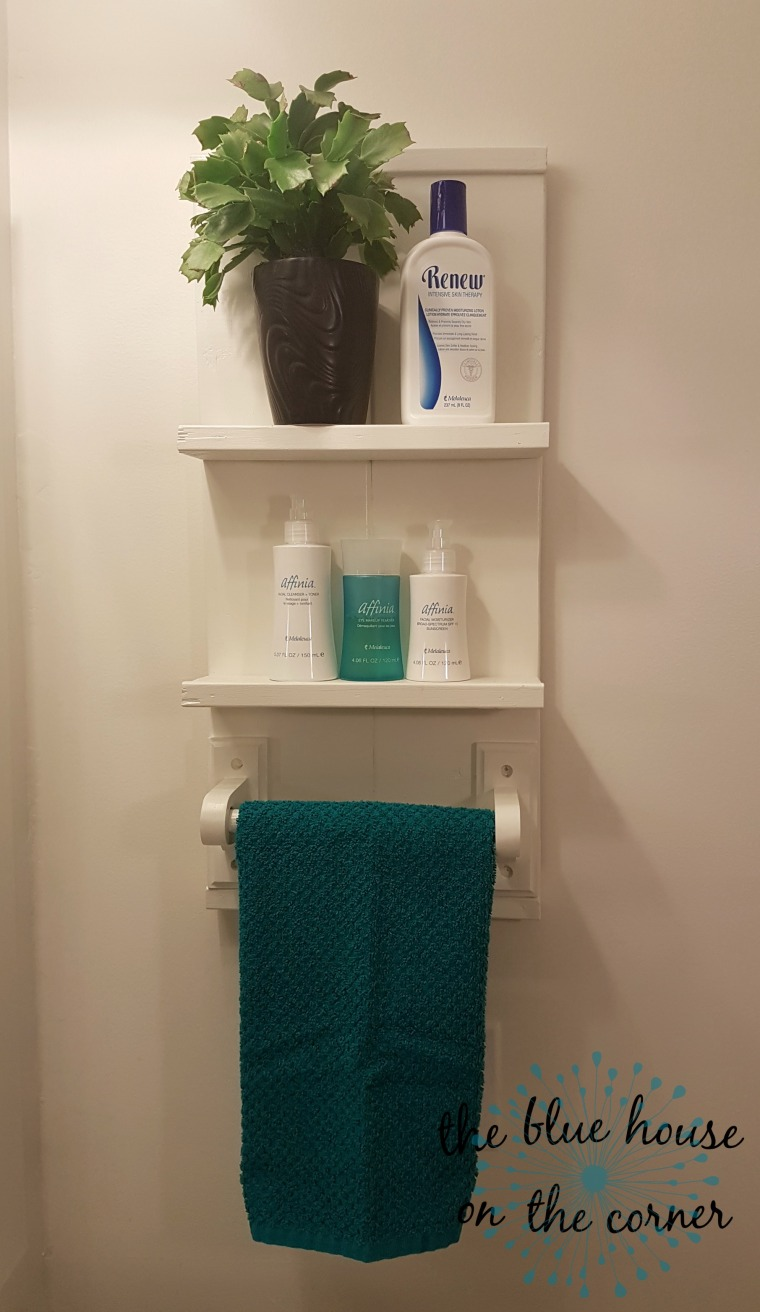 Bathroom Shelf 20