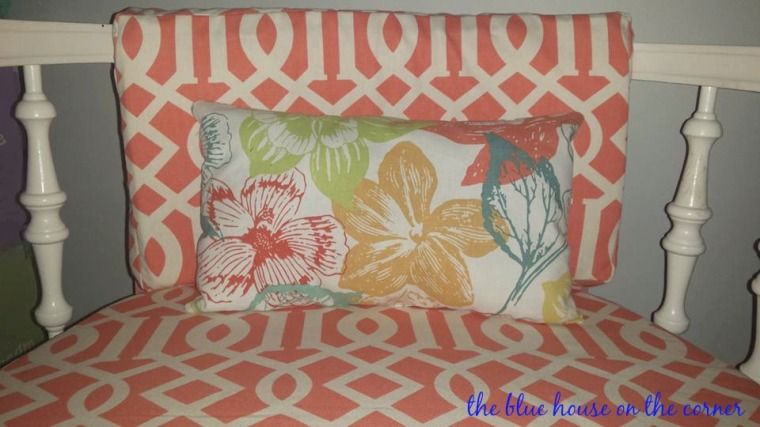 Coral Accent Chair 10